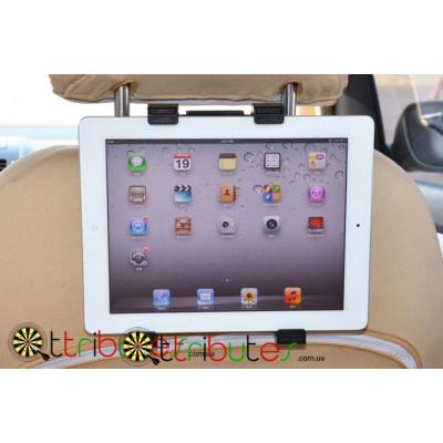 Универсальное автомобильное крепление от 7 до 15 дюймов (держатель, автокрепление) для планшетов