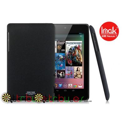Чехол-накладка Asus google Nexus 7 IMAK черная