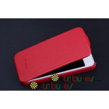 Чехол iPhone 5 Fashion classic red