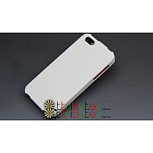 Чехол iPhone 5 Fashion classic white