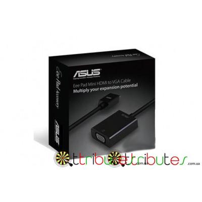 Micro HDMI в VGA Cable переходник для Asus Transformer TF201/TF300T/TF700T