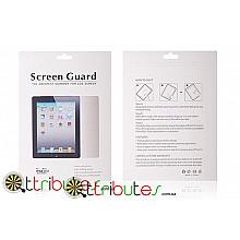 Защитная пленка ScreenGuard для iPad 2,3,4,