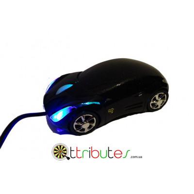 Car Shape USB 3D Optical Mouse