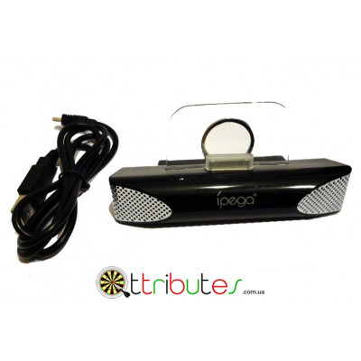Charger Audio Dock Stereo Speaker for iPhone 3G,4G